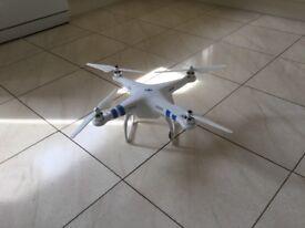Dji phantom 2 drone in superb condition