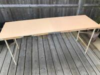 Pasting Table ideal for Car Boots