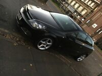 Vauxhall Astra 1.4 sxi 2008 3dr
