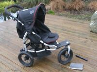 Mamas & Papas 3 wheel Pushchair