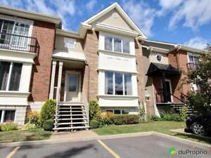355 000$ - Maison en rangée / de ville à vendre à Bouchervill