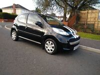 2012 Peugeot 107 1.0 – PERFECT 1ST CAR, FULL PEUGEOT SERVICE HISTORY, LOW MILES, LOW TAX