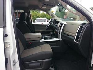 2012 Ram 1500 SLT Crew Cab 4WD Cambridge Kitchener Area image 6