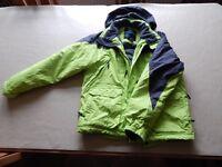 Tresspass Mens Small/Teenagers Ski Jacket