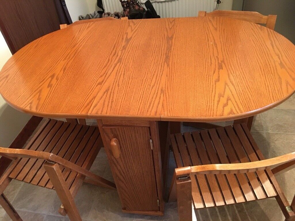 Chairs That Fit Inside Table 2 Drop