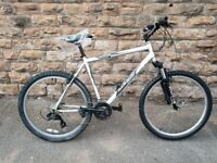 MARIN BOLINAS RIDGE Large Hard Tail Aluminium Mountain Bike - FULLY SERVICED