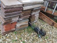 Indian paving 1ftx1ft square