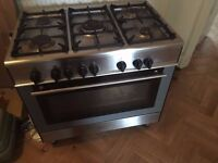Kenwood Oven Cooker