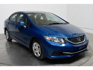 2013 Honda Civic LX AC BLUETOOTH