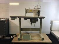 Pfaff 1663 Lockstitch Industrial Sewing Machine
