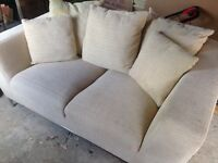 Sofa for sale originally bought £600 from sofaworks