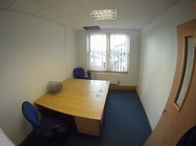 Private offices - newly refurbished