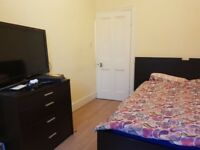 Nice Double Room In A Flat In Ealing Common Available Today For 1 Person, Bills Included