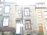 3 BED TERRACE TO LET IN BD2