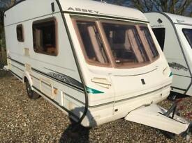 Luxury 2 berth Caravan