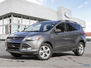 2014 Ford Escape SE-INCLUDES AN IPAD