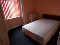 Rooms to rent in Christian Household.