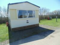 CARAVAN TO LET WIDEMOUTH BUDE CORNWALL