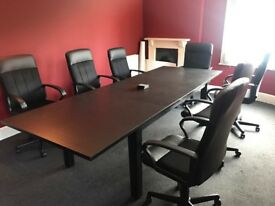 Boardroom Table - Great Condition