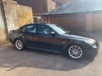 BMW, 5 SERIES, Saloon, 2008, Manual, 1995 (cc), 4 doors