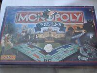 yorkshire monopoly