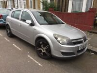 2006 VAUXHALL ASTRA 1.6 5DR NICE CAR FOR URGENT SALE
