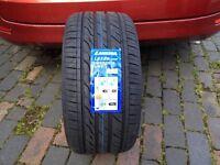 CAR TYRES 265 35 18 xl 97W brand new Mercedes Rear Tyre