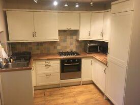 Double room to rent in Bridgend