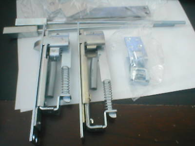Mckinney Assa Abloy Self Latching Bolt 92465 Fb07m