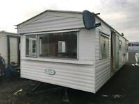 35x10 2008 3bed static caravan MINT - free UK delivery