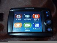 SAT NAVIGATION Navman F20 Automotive GPS Receiver