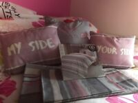 Brand new bedding
