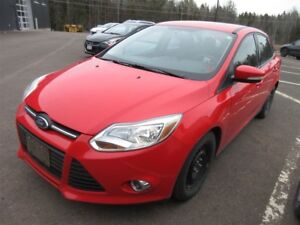 2013 Ford Focus SE- BLUETOOTH! HEATED SEATS! ONLY 52K!