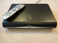 Sky + HD Satellite Box - Digibox - DRX890 - 500GB
