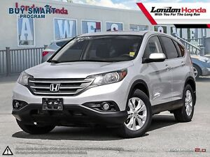 2013 Honda CR-V EX One owner vehicle, Originally purchased at...