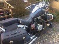 Pioneer 125cc