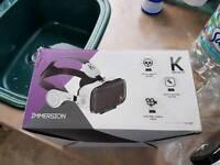 Keplar VR