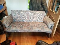 2 Seater Sofa - Free for uplift