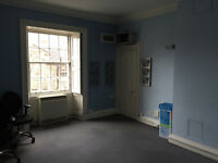Small Office Space Available at Dolphin House, Hunter Square, City Centre, Edinburgh