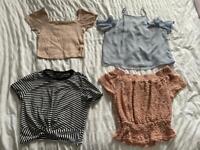 Girls age 12-13 bundle