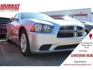 2012 Dodge Charger *AUTOMATIC! SAT RADIO! IMMACULATE!*