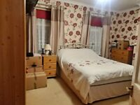 En suite large double room to rent in sheerness