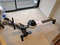 Rowing Machine (Rower 'n' Gym)