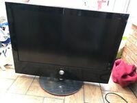 36 Inch LG TV