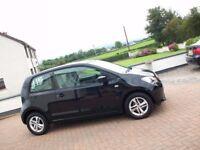 2013 SEAT Mii 1.0 SE 3 DOOR *LOW MILES**ONLY £20 ROAD TAX!!*