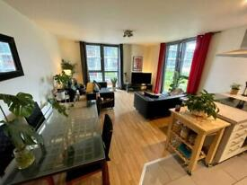 Two bedroom flat in Stratford E15 2JS