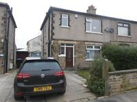 3 bedroom house in Killinghall Drive BD2 3 Bedroom Semi