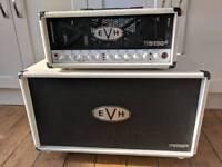 EVH 5150iii Head & 2x12 cab