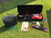 Electric Guitar Set