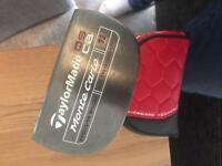 Taylormade Monte Carlo putter